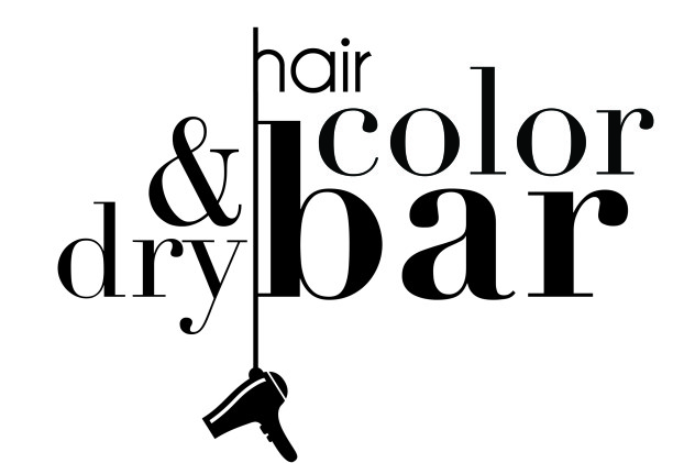 hair color bar and bar